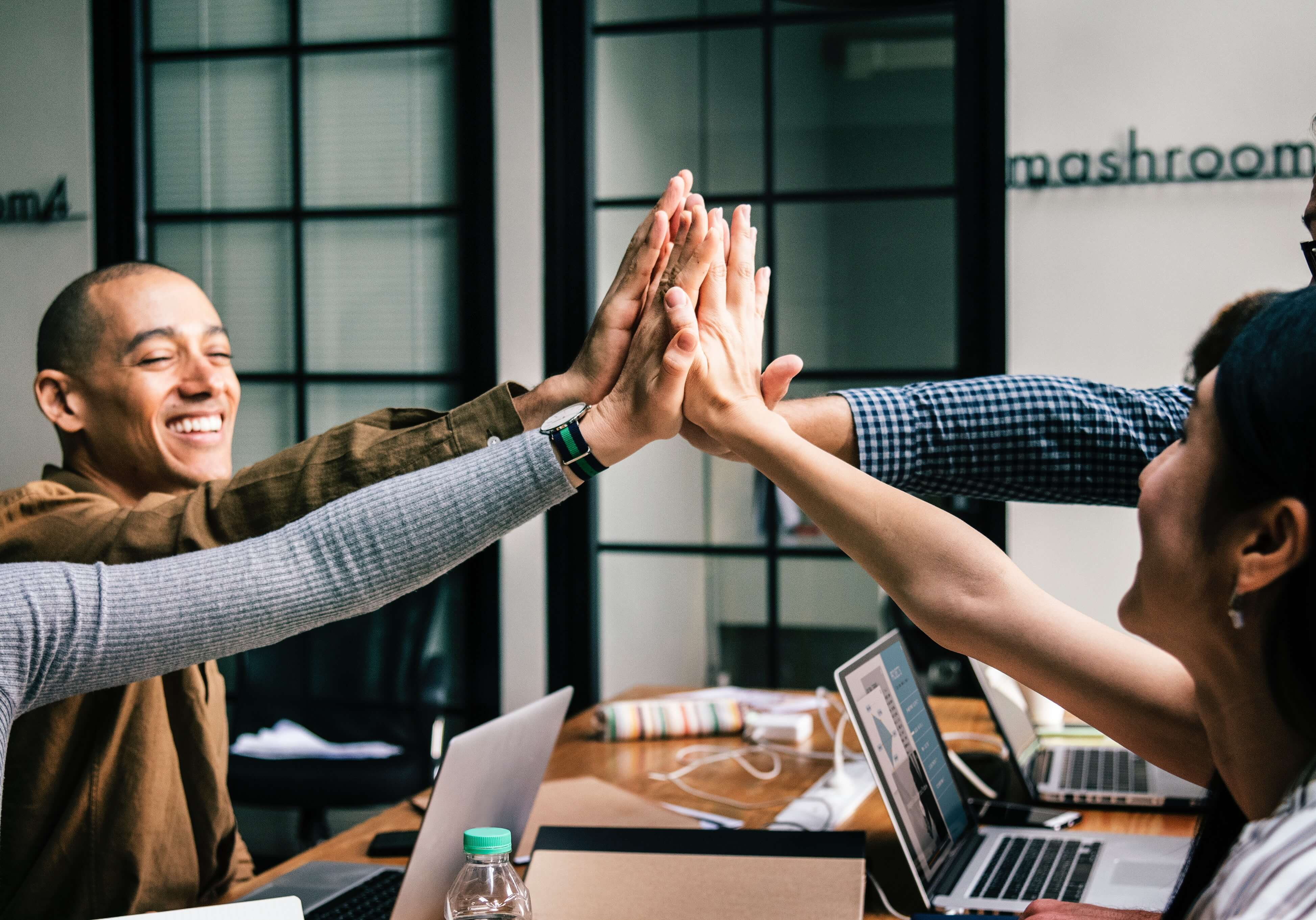 The 5 Traits of A World-Class Medical Marketing Team