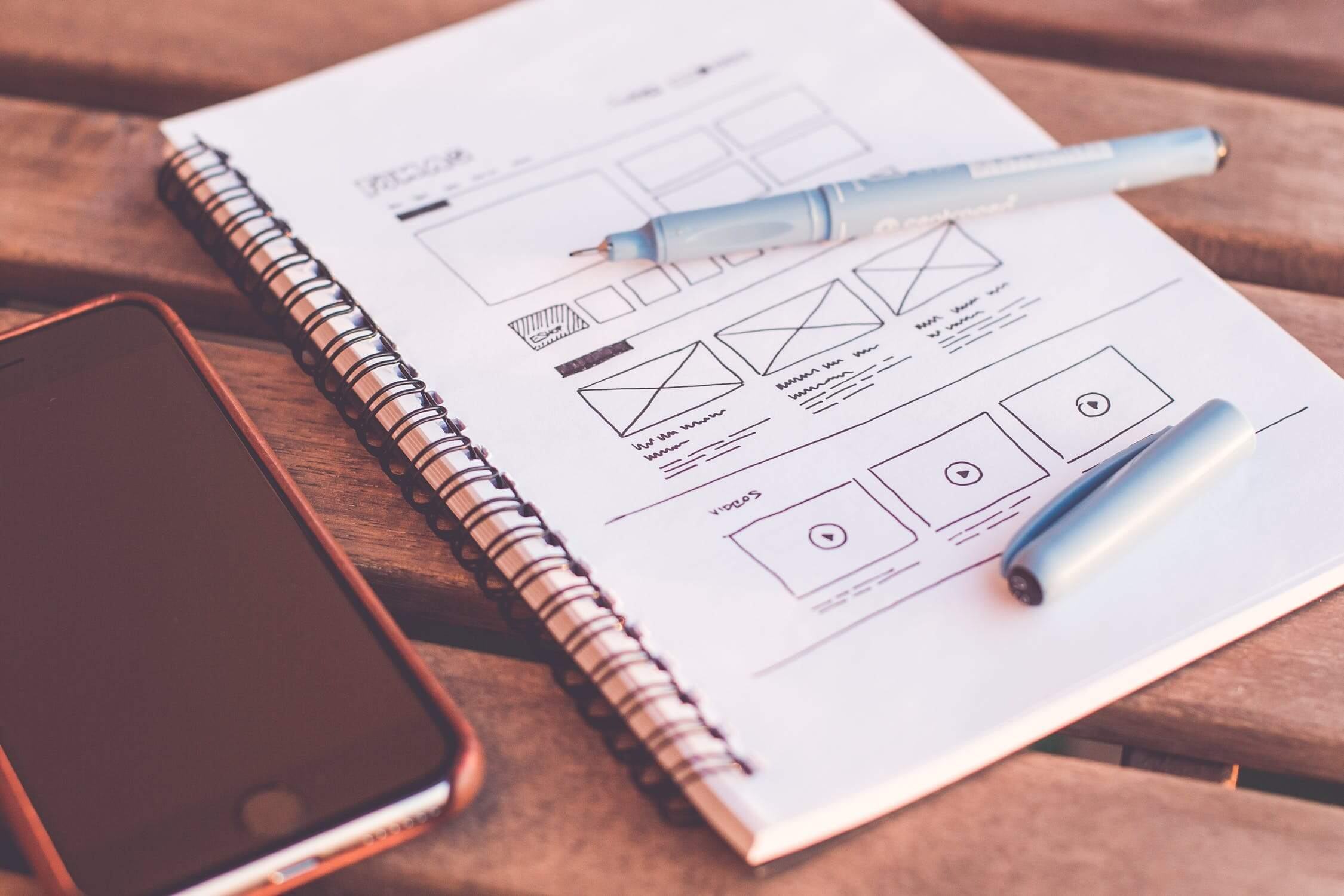 5 Signs Your Company Needs a Website Refresh