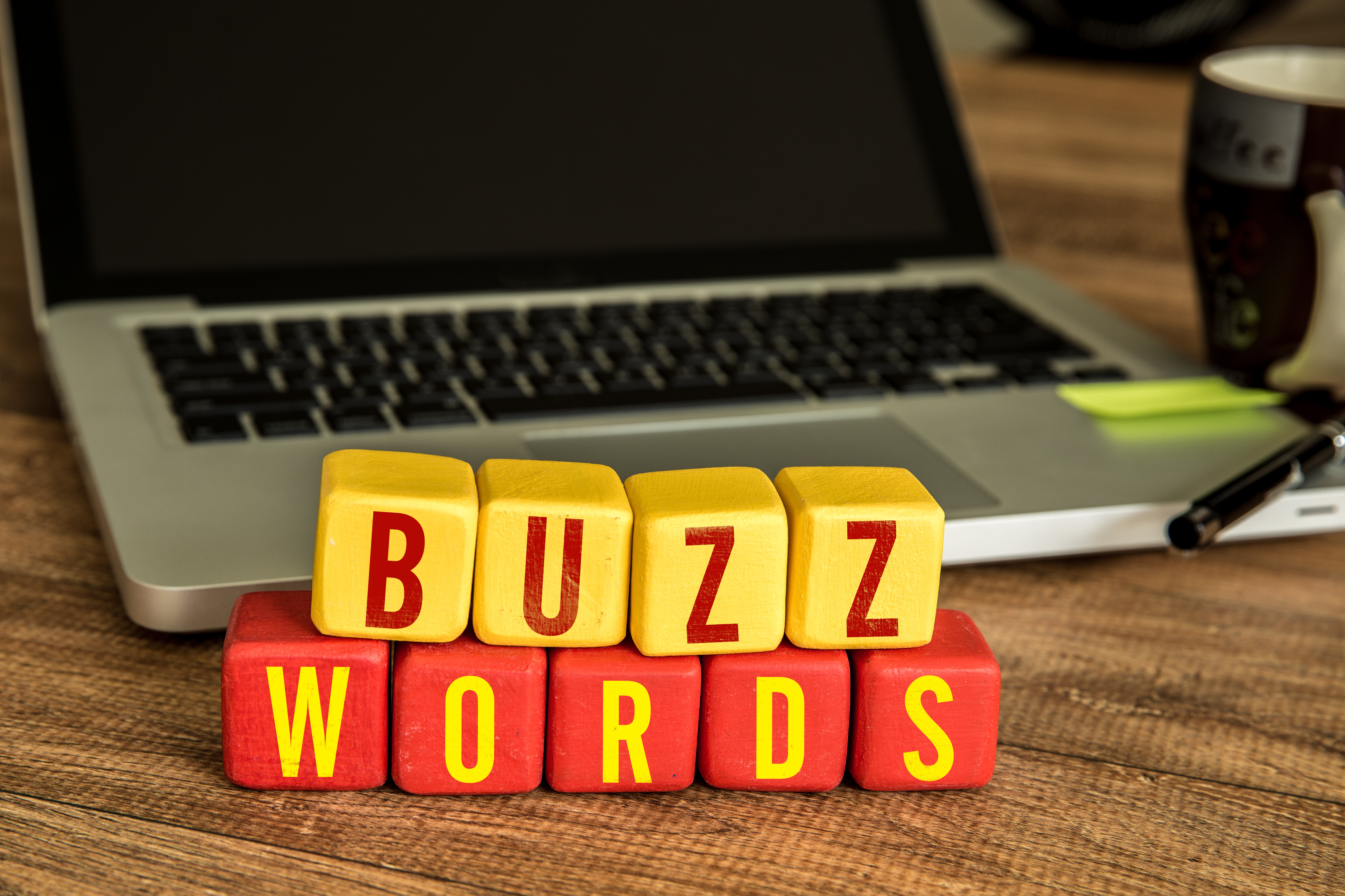 Marketing Buzzwords: What They Actually Mean and What Matters